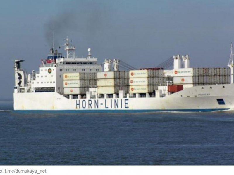 Судно с украинскими моряками осталось без топлива в Аденском заливе. Из-за жары один умер