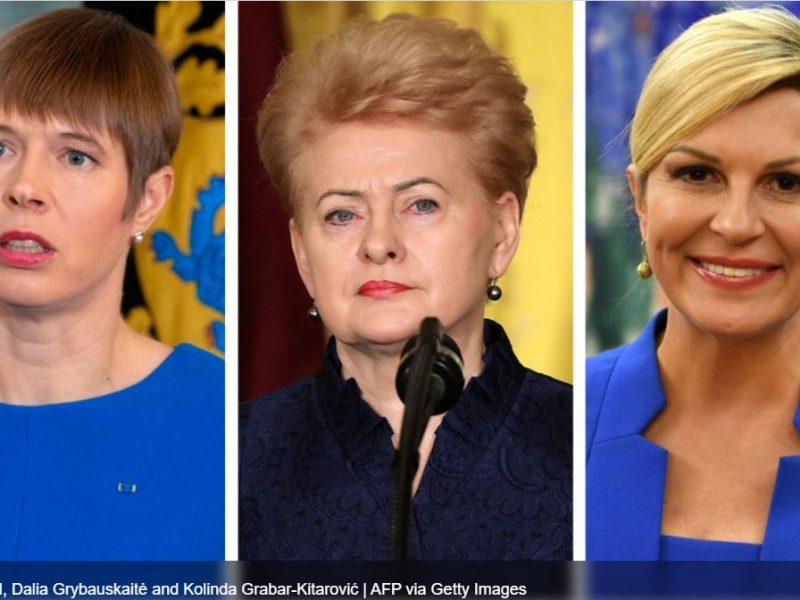 Следующим генсеком НАТО может стать женщина. Почему это важно для Украины