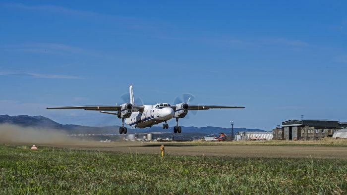 Авиакатастрофа на Камчатке: погибли все пассажиры и экипаж