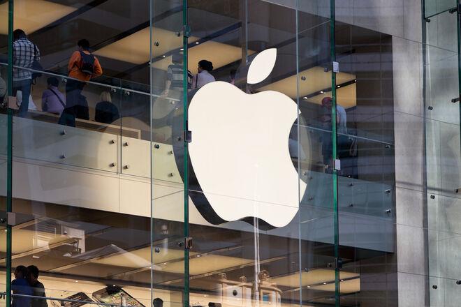 Apple задерживает поставки iPhone 13 Pro 5