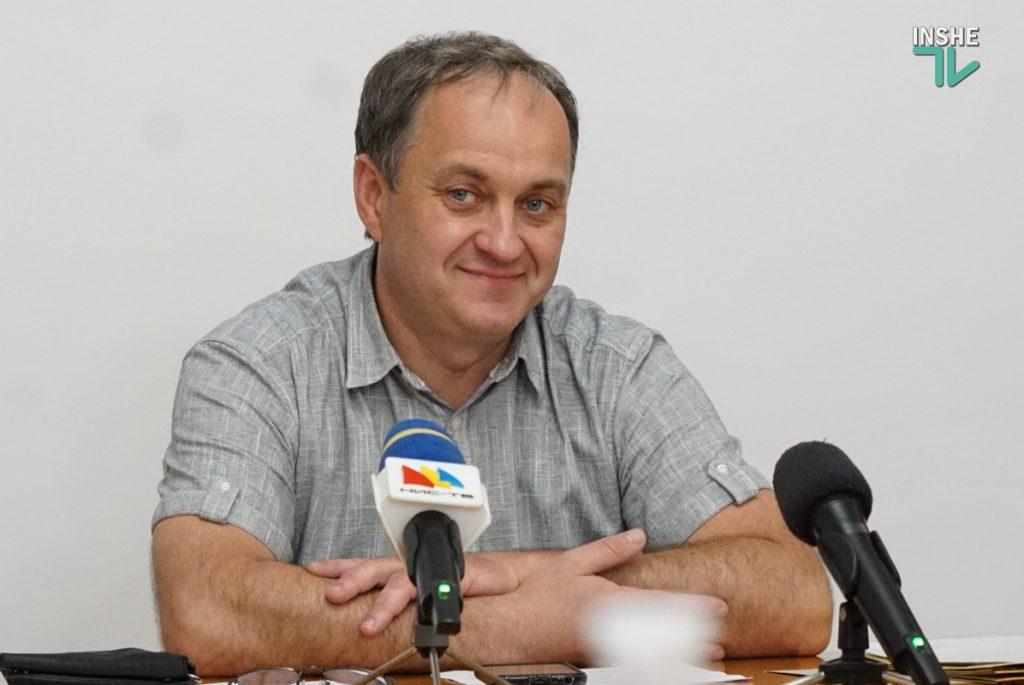 В мэрии Николаева выбрали МАФы, которые установят на Соборной площади (ФОТО и ВИДЕО) 1