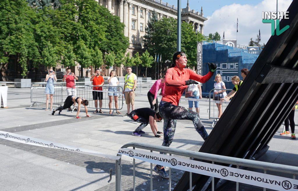 Спорт не для всех: в Николаеве проходит экстремальный забег с препятствиями Race Nation (ФОТО, ВИДЕО) 1