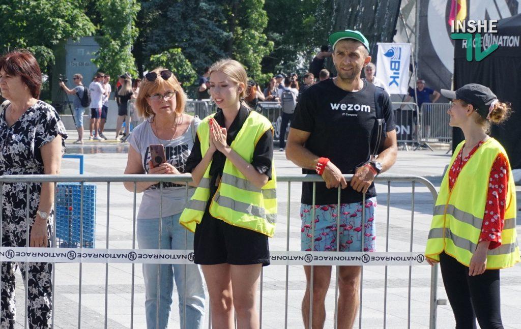 Спорт не для всех: в Николаеве проходит экстремальный забег с препятствиями Race Nation (ФОТО, ВИДЕО) 3