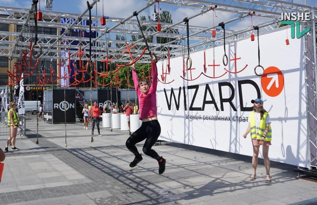 Спорт не для всех: в Николаеве проходит экстремальный забег с препятствиями Race Nation (ФОТО, ВИДЕО) 7