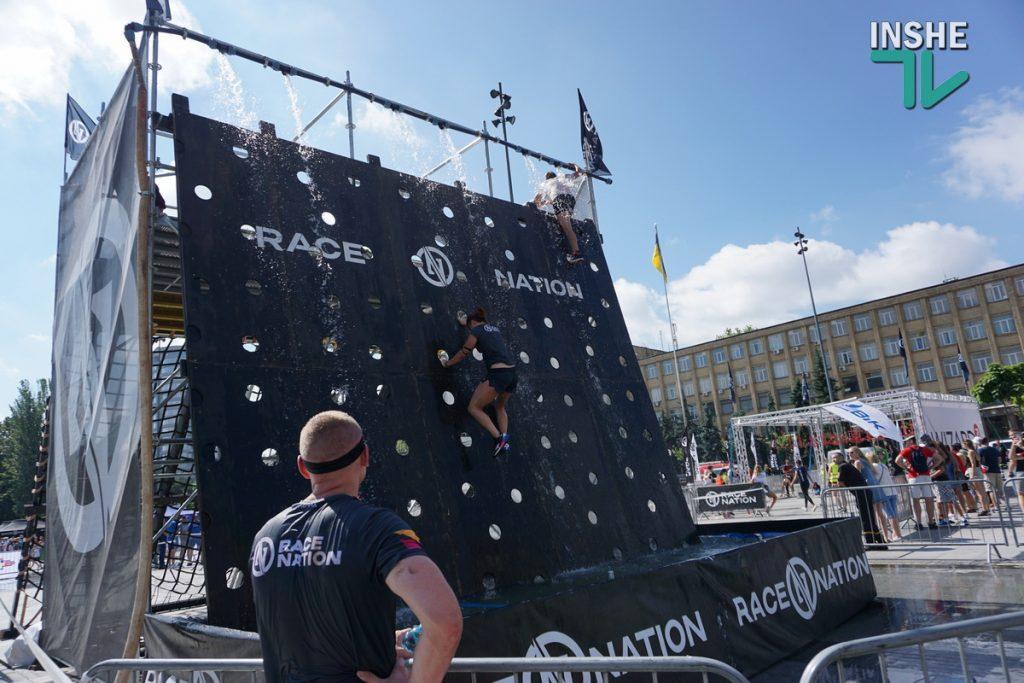 Спорт не для всех: в Николаеве проходит экстремальный забег с препятствиями Race Nation (ФОТО, ВИДЕО) 15