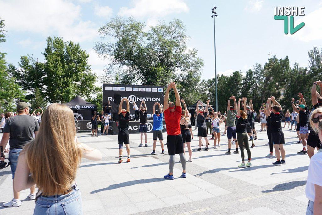 Спорт не для всех: в Николаеве проходит экстремальный забег с препятствиями Race Nation (ФОТО, ВИДЕО) 21
