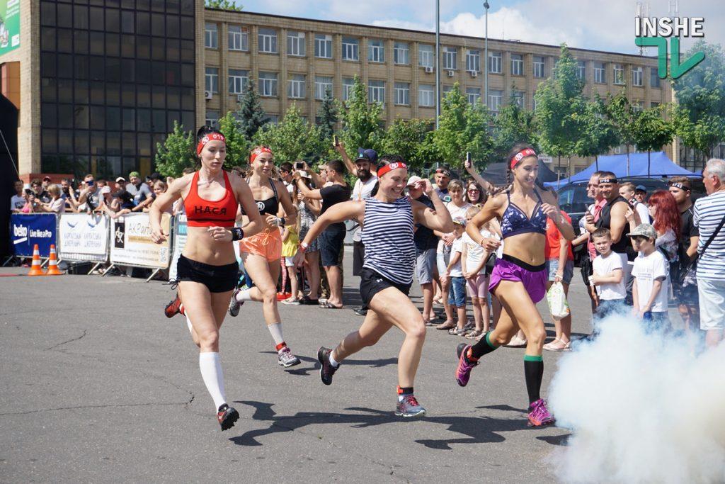 Спорт не для всех: в Николаеве проходит экстремальный забег с препятствиями Race Nation (ФОТО, ВИДЕО) 25