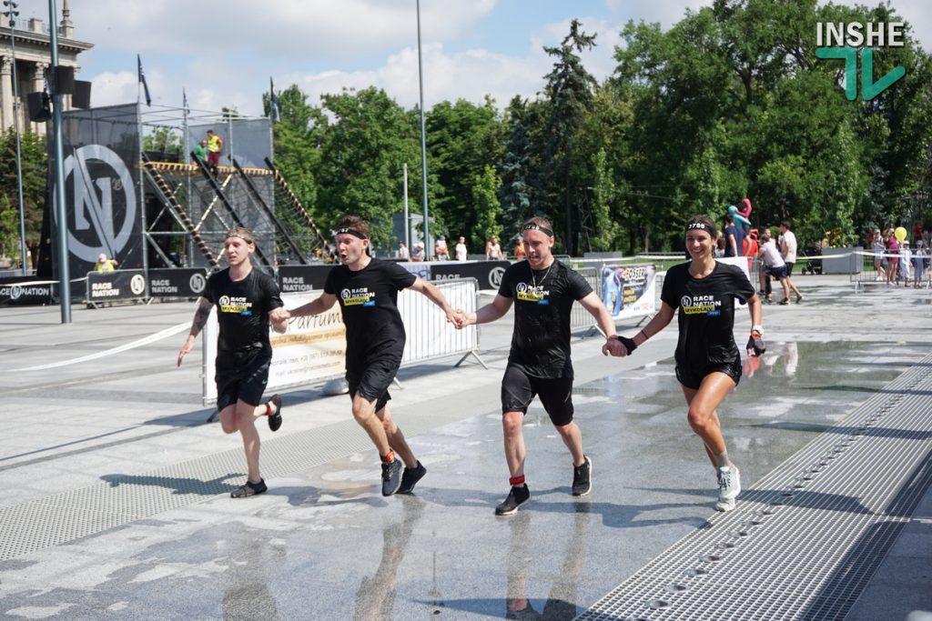 Спорт не для всех: в Николаеве проходит экстремальный забег с препятствиями Race Nation (ФОТО, ВИДЕО) 31