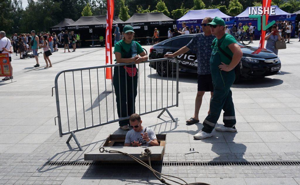 Спорт не для всех: в Николаеве проходит экстремальный забег с препятствиями Race Nation (ФОТО, ВИДЕО) 37