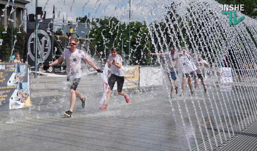 Спорт не для всех: в Николаеве проходит экстремальный забег с препятствиями Race Nation (ФОТО, ВИДЕО) 39