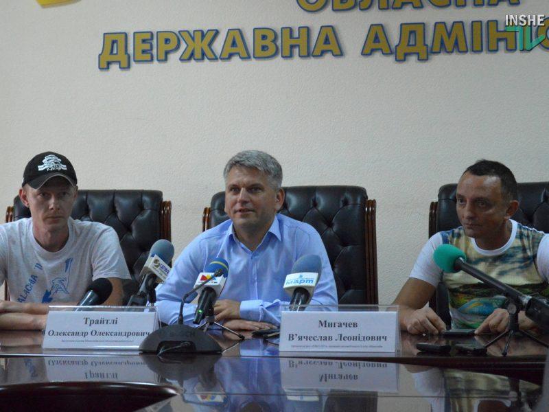 На Николаевщине на этих выходных стартует ралли «NIKO-2021» (ВИДЕО)