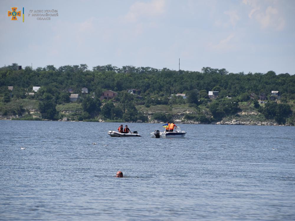 На Намыве утонул молодой мужчина - спасатели достали его тело (ФОТО, ВИДЕО) 3