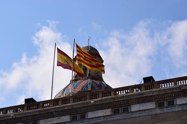 Крыса сорвала заседание парламента в Испании (ВИДЕО)