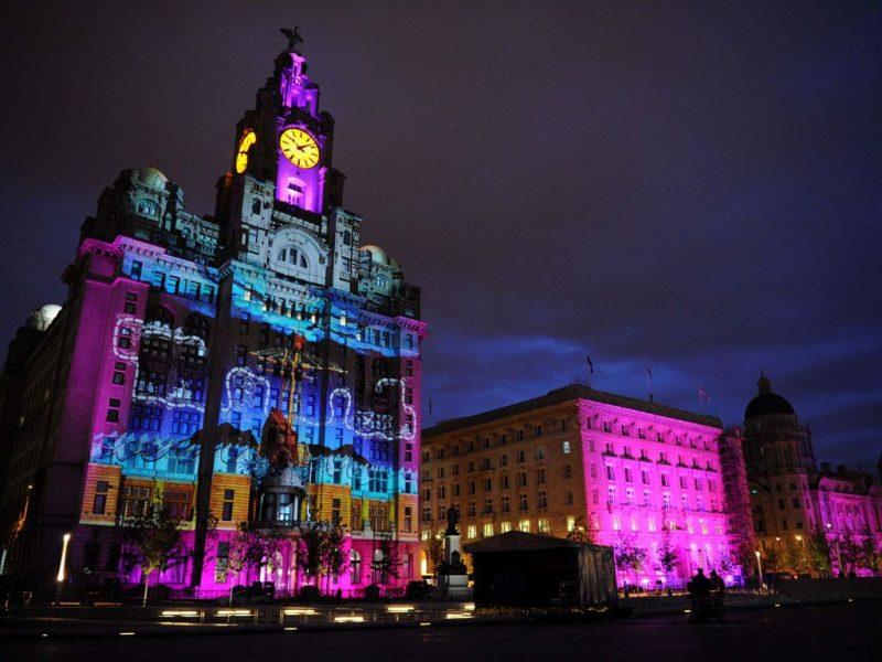 Из-за современной застройки: английский Ливерпуль лишился статуса объекта всемирного наследия ЮНЕСКО
