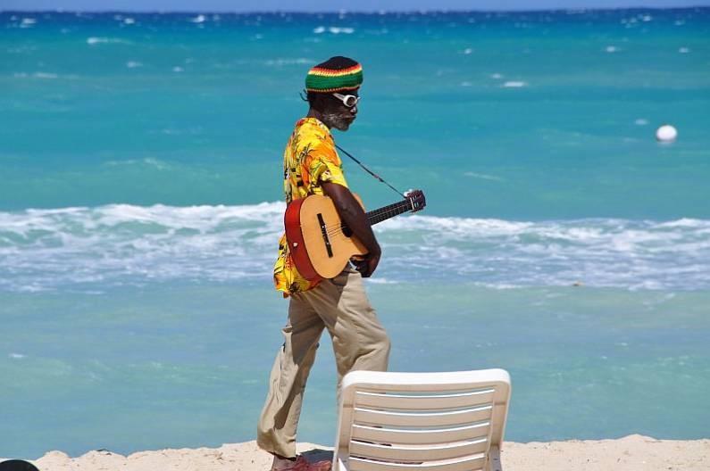 Ямайка хочет получить от Великобритании £7,6 млрд. компенсации за работорговлю