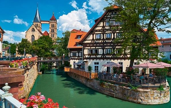 11 курортов Европы с минеральной водой включены в список всемирного наследия ЮНЕСКО