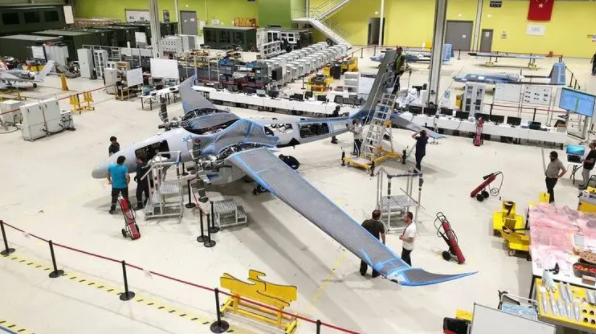 Турецкий производитель беспилотников Bayraktar намерен полностью перейти на украинские двигатели