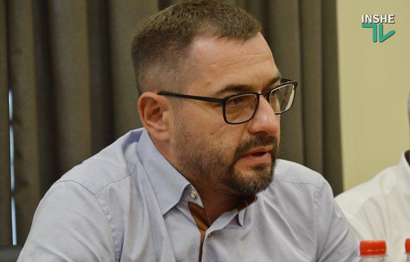 В конкурсе на должность начальника николаевского облздрава участвует 2 человека