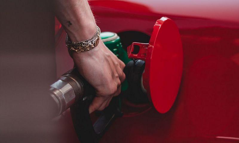 В Китае ограничили продажу дизельного топлива 5