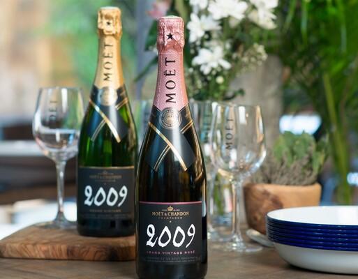 Производитель шампанского Moet Hennesy согласился на унизительные и абсурдные тебования РФ – чтобы не потерять рынок
