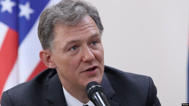 США ждут ответа, что сделает Германия, чтобы РФ не использовала газ, как оружие против Украины и Восточной Европы — посол Кент