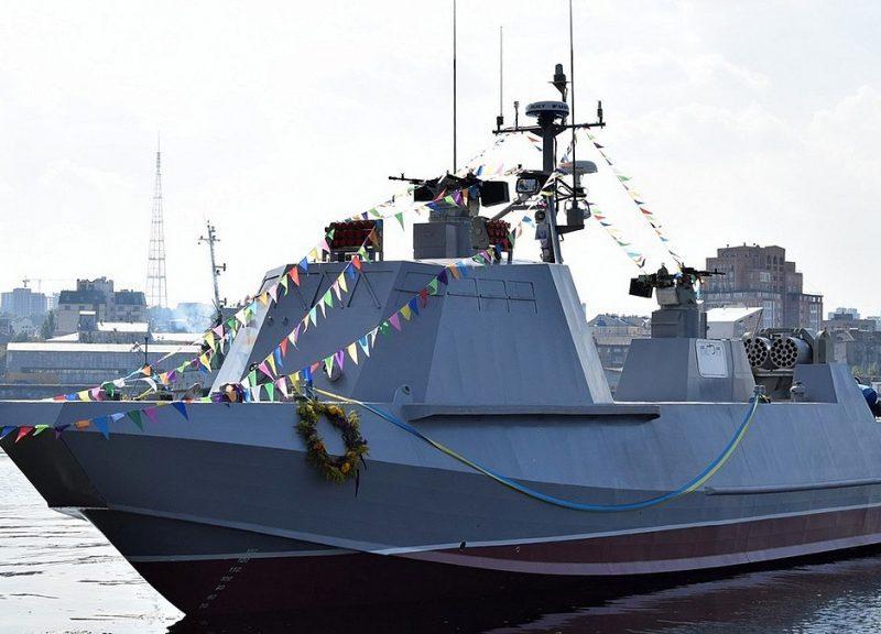 Катера «Кентавр» уже 3 года не могут принять на вооружение ВМС