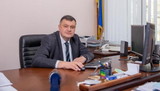 В Украине новый глава Службы внешней разведки. Кто он?