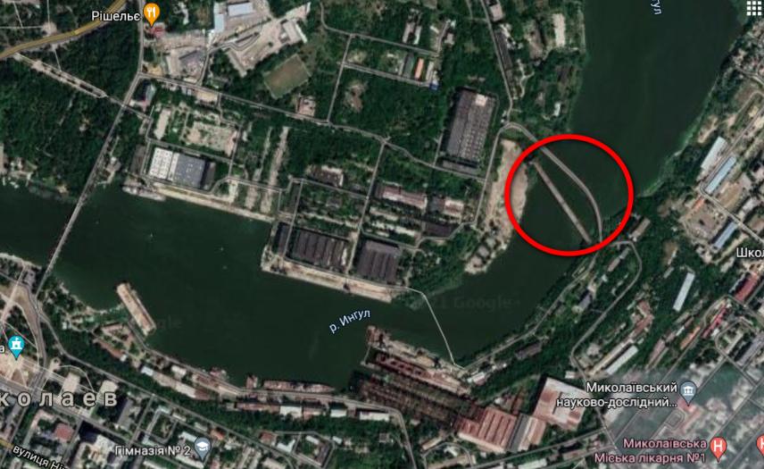 Удастся ли разгрузить от пробок Николаев в выходные: тестовый пуск заводского моста и остановка работ на ПГУ 1