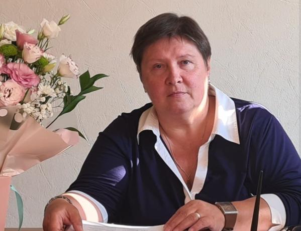 Тележурналист Инга Савицкая стала главным библиотекарем Николаева