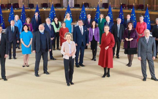 Литва объявила ЧС из-за нелегалов из Беларуси. В Еврокомиссии считают это местью Лукашенко и обещают помочь