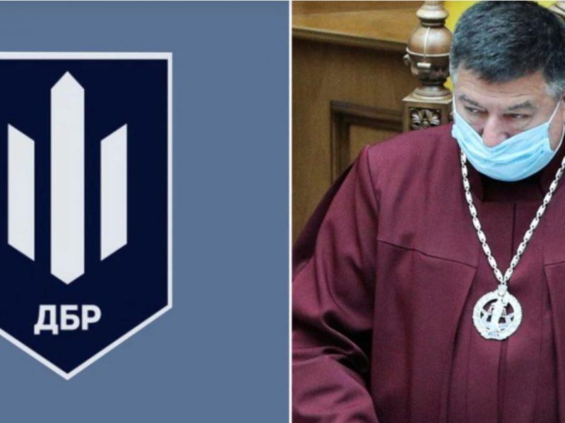 Хаос в Конституционном Суде. Тупицкого проверяют еще по 2 делам, а он требует выплатить ему 900 тыс. грн. зарплаты (ВИДЕО)