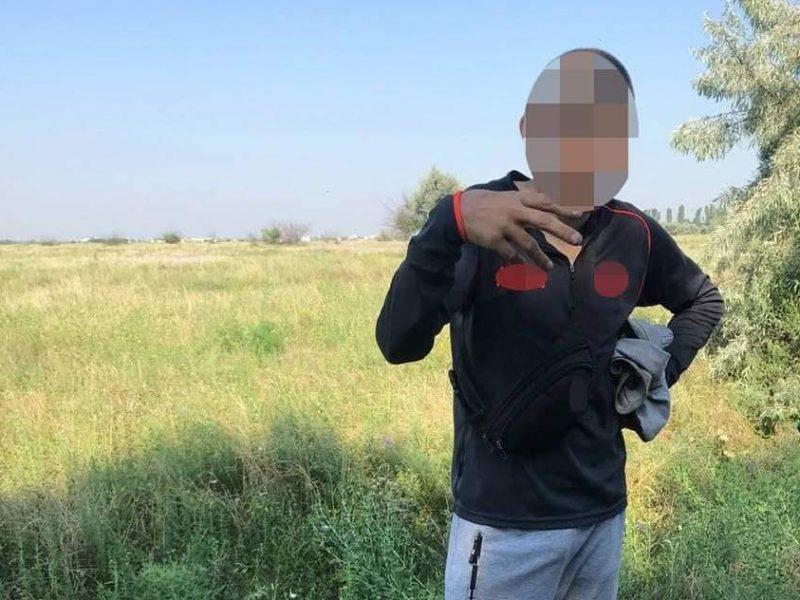 Псевдо-убийство: в Николаеве мужчина «под кайфом» вызвал полицию (ФОТО)