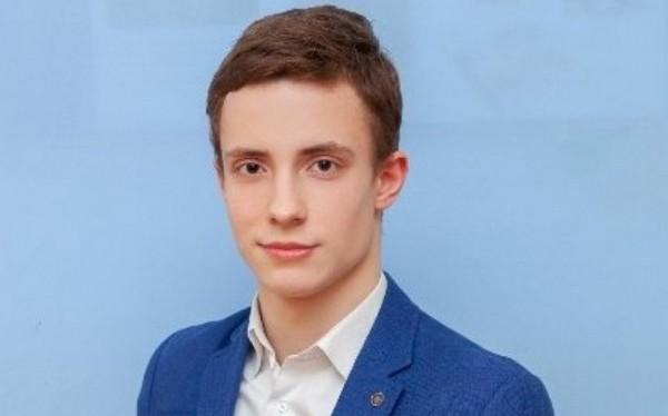 Молодой николаевец завоевал две золотых медали на международных выставках изобретений и инноваций (ФОТО)