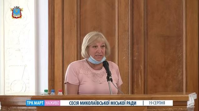 «Это будет война»: жители отдаленного микрорайона Николаева протестуют против отстойника для фур