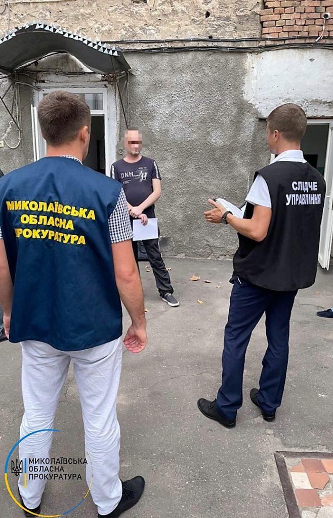 В Николаеве 45-летний мужчина за взятку 20 тыс. грн. хотел вернуть свой самогонный аппарат и тонну самогона (ФОТО) 1