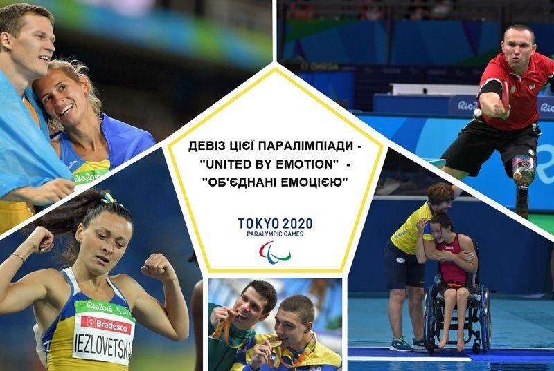 Успехи украинских паралимпийцев на Паралимпиаде в Токио – за первый день 8 медалей