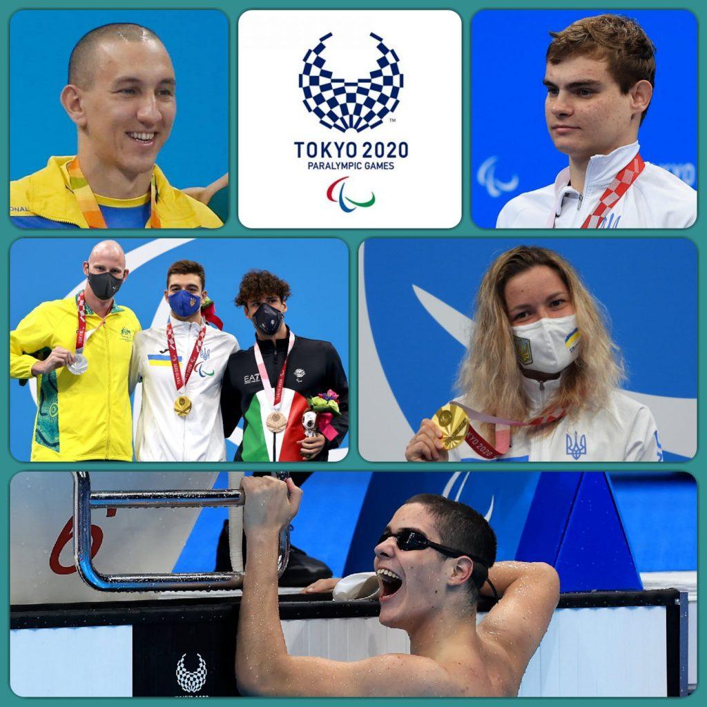 Четвертый день Паралимпиады: у Украины – еще 12 наград 1