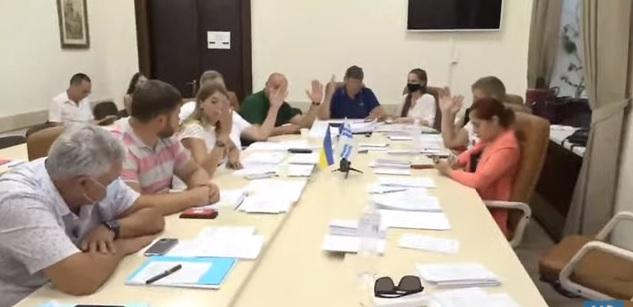 Депутаты Николаевского горсовета не хотят бесплатно отдавать объекты ОКП «Николаевоблтеплоэнерго» в Очакове, но дали согласие на списание неработающей котельной