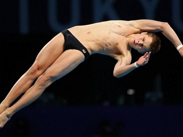 Николаевский прыгун Алексей Середа прошел в полуфинал прыжков в воду на Олимпийских Играх в Токио