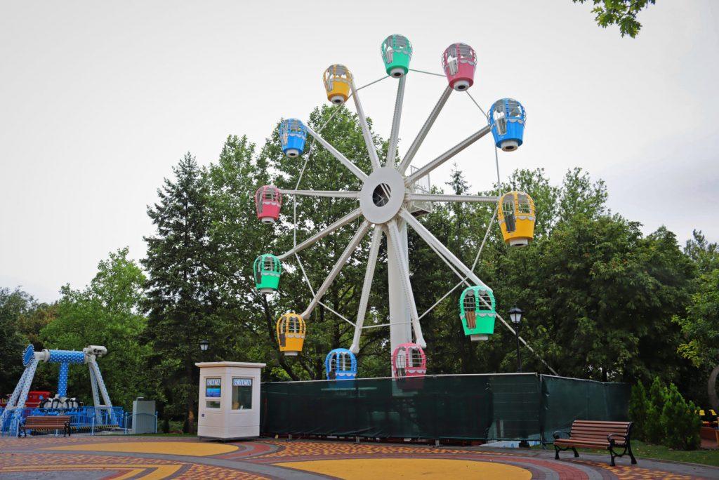 В Николаеве 21 августа наконец-то откроют детский городок «Сказка» (ФОТО) 19