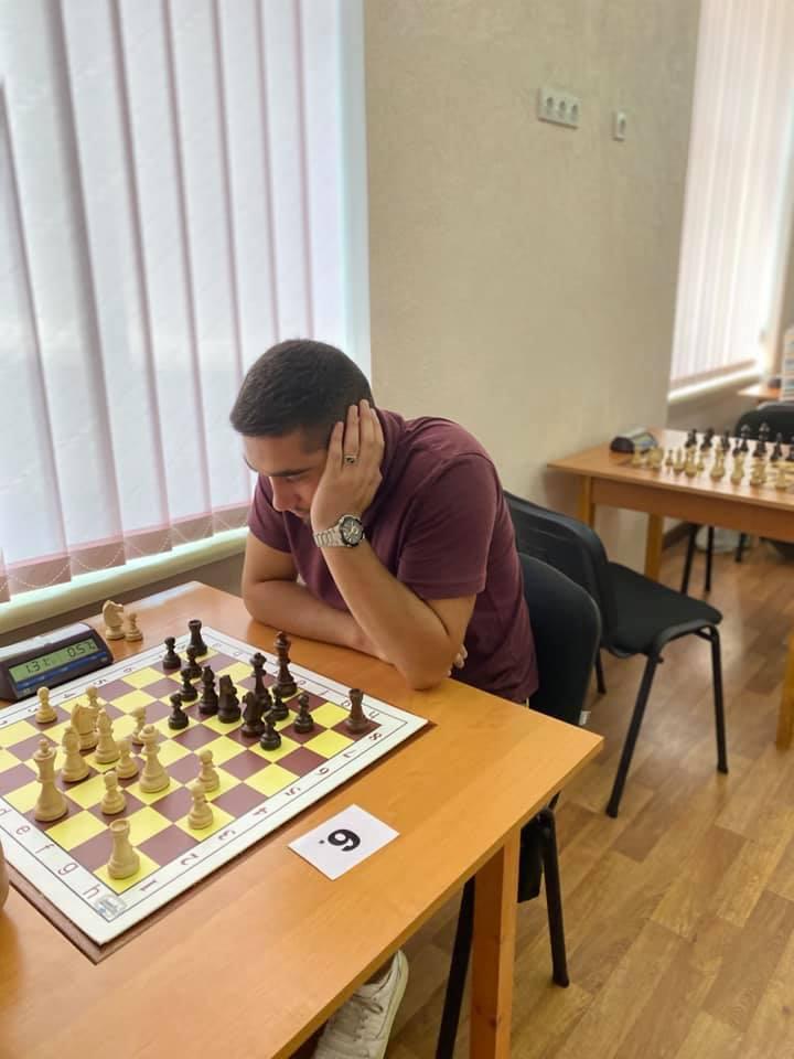 Шахматный блиц-турнир в Николаеве с призовым фондом 10 тыс.грн. выиграл 16-летний шахматист из Черноморска (ФОТО) 21