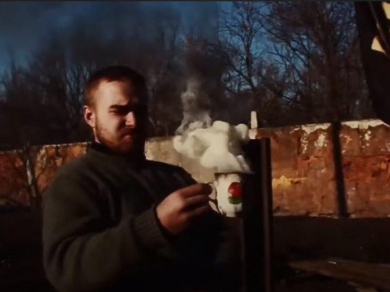 Документальный фильм, собранный из видео с телефонов бойцов на Донбассе, покажут в кинотеатрах (ВИДЕО)