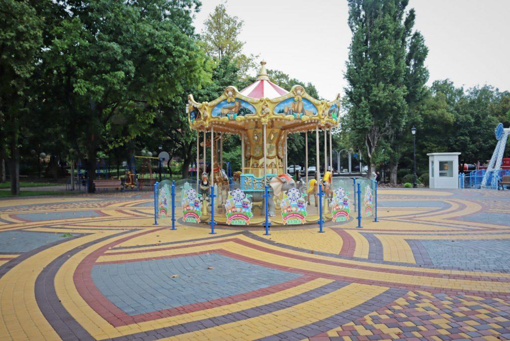 В Николаеве 21 августа наконец-то откроют детский городок «Сказка» (ФОТО) 21