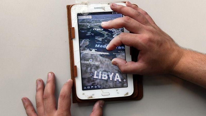 В Ливии нашли планшет вагнеровца — вскрылись многие скандальные секреты (ФОТО, ВИДЕО)