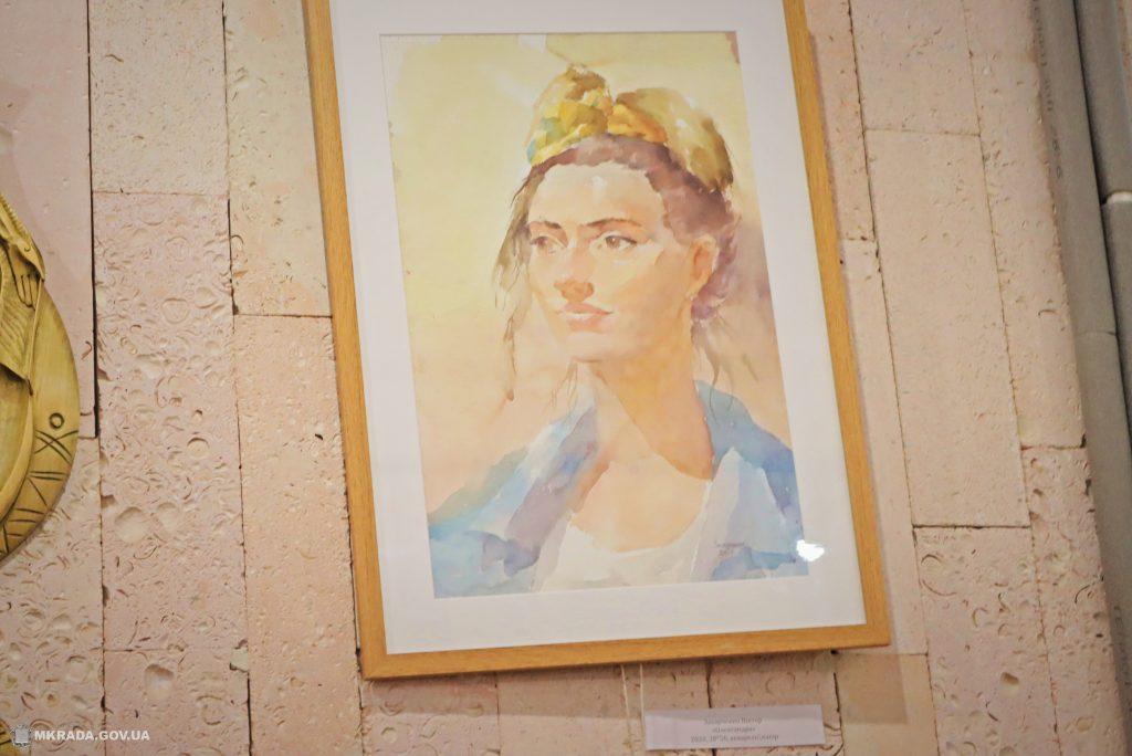 З Україною в серці: в Николаеве открылась выставка к 30-летию независимости Украины (ФОТО) 23