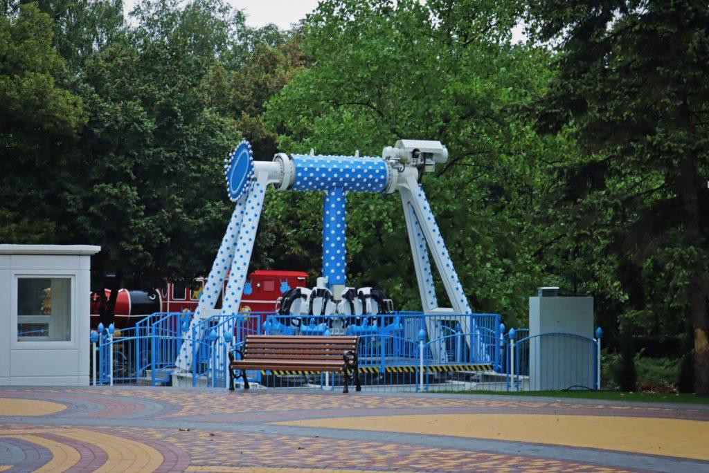 В Николаеве 21 августа наконец-то откроют детский городок «Сказка» (ФОТО) 23