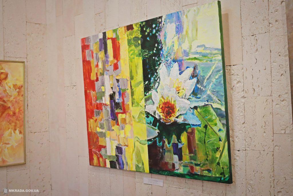 З Україною в серці: в Николаеве открылась выставка к 30-летию независимости Украины (ФОТО) 25