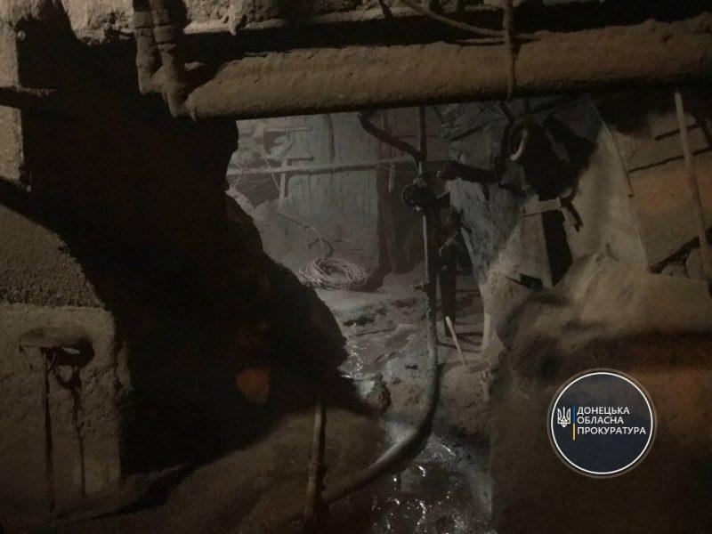 В Мариуполе авария на меткомбинате — 5 рабочих получили ожоги (ВИДЕО)