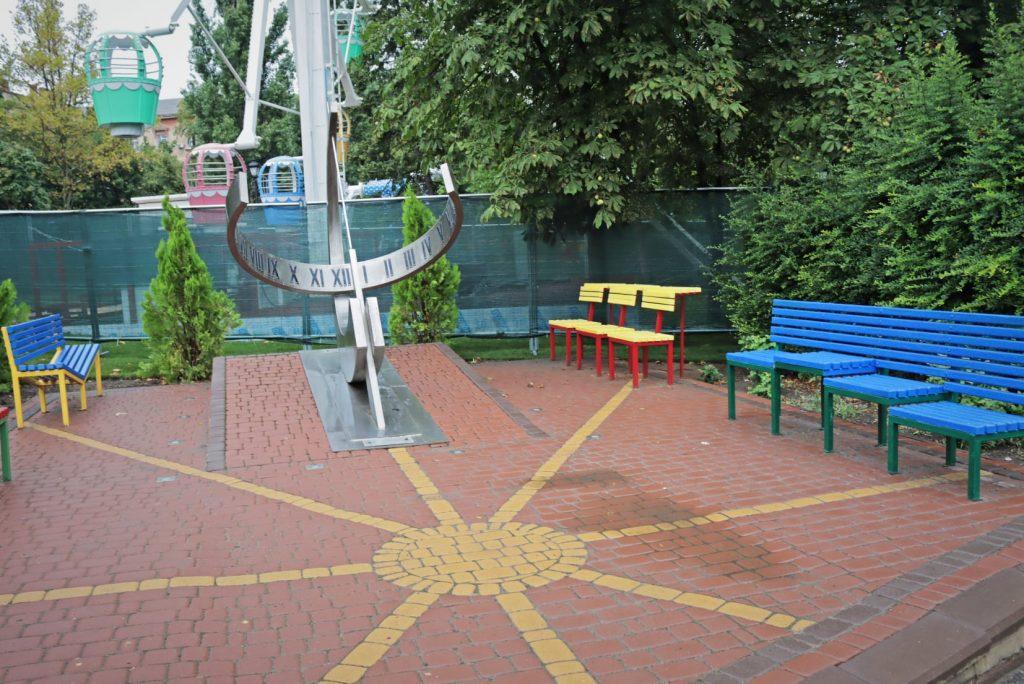 В Николаеве 21 августа наконец-то откроют детский городок «Сказка» (ФОТО) 29