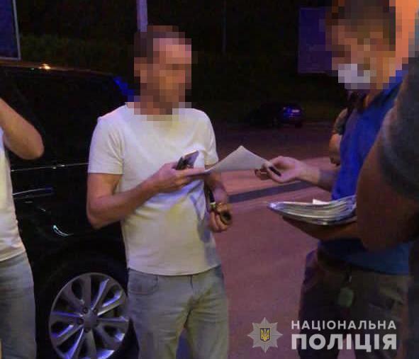 Руководитель ГПЗК-экс депутат Николаевского облсовета задержан на границе - пытался бежать из страны (ФОТО) 5